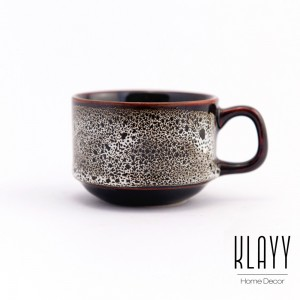 Brownie Coffee Cup