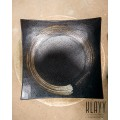 Blackmoon Square Plate