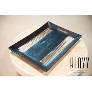 Blackmoon Rectangle Plate