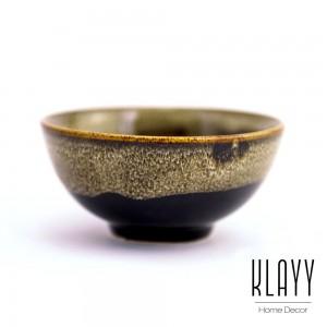 Leopard Rice Bowl