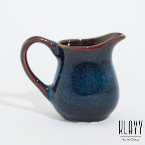 Ocean Wave Small Pitcher
