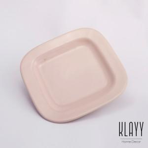 Pinka Small Square Plate