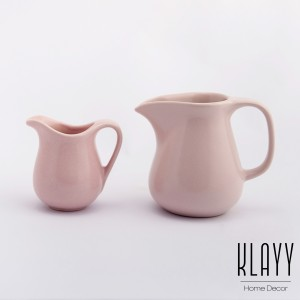 Pinka Small Pitcher
