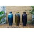 Galaxy Bottle Vase Set
