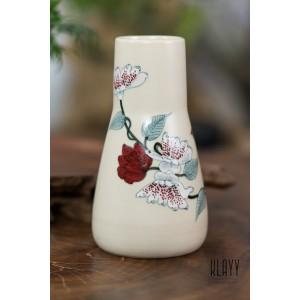 Magnolia Tall UM Vase