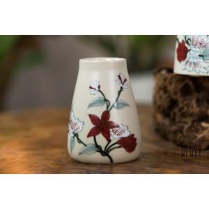 Magnolia Short UM Vase