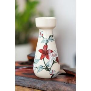 Magnolia Slender Vase