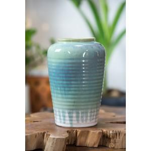 Pearl Tall Vase