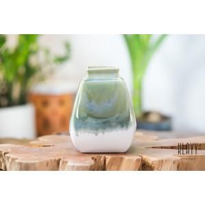 Pearl Short Vase
