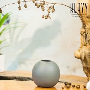 Modern Ball Vase