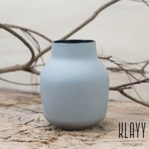 Modern Big Bottom Vase