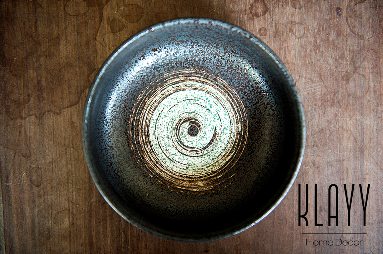 Blackmoon Appetizer Bowl